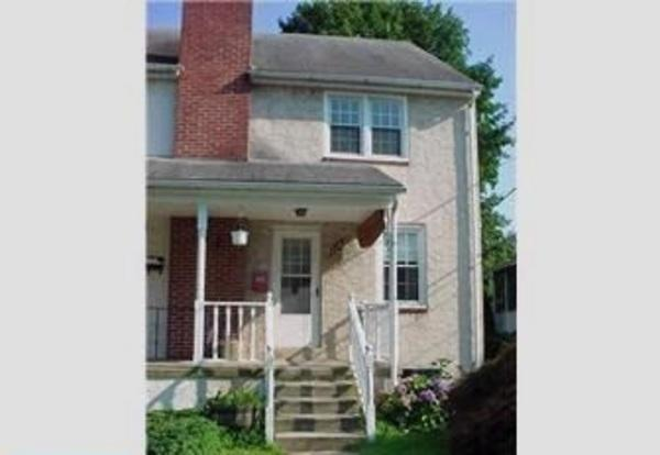 210 Highland Ave, Downingtown, Condo Townhouse,  sold, Swayne Real Estate Group